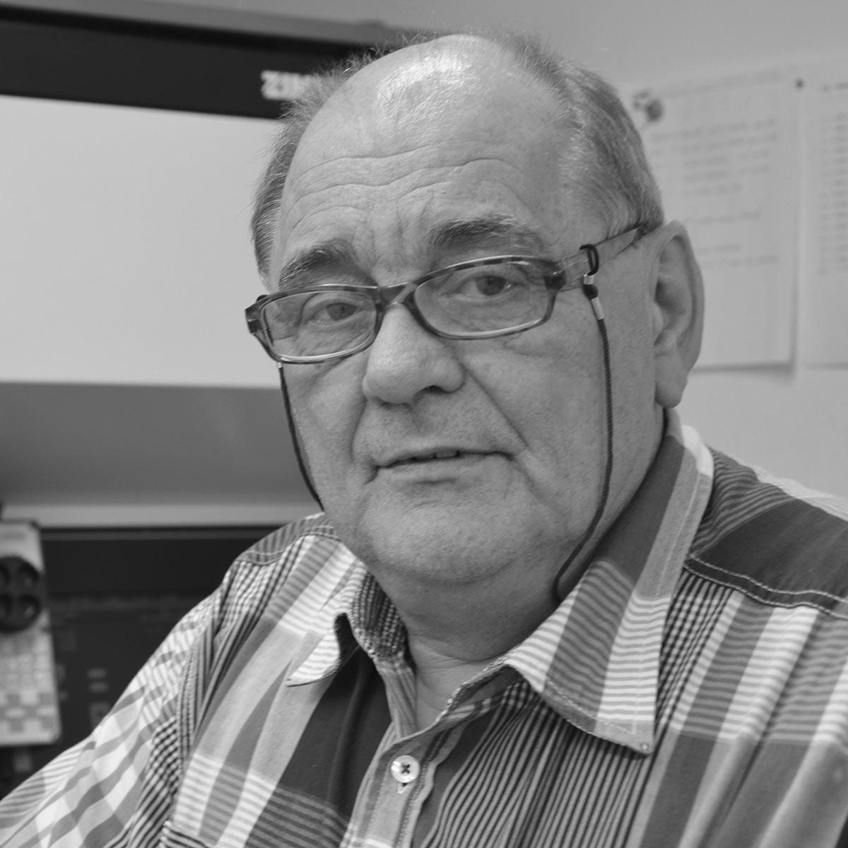 Michael Motzkus